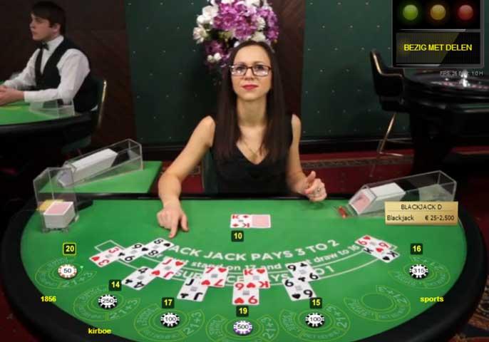 Online gokken redenen