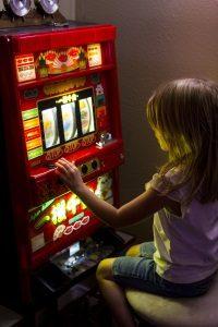 minderjarigen casino spellen
