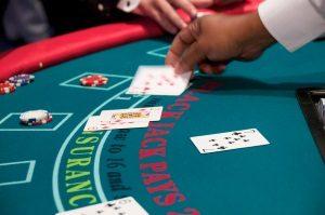 valsspelen blackjack