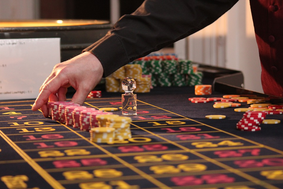 Croupier Holland Casino: fraude crimineel