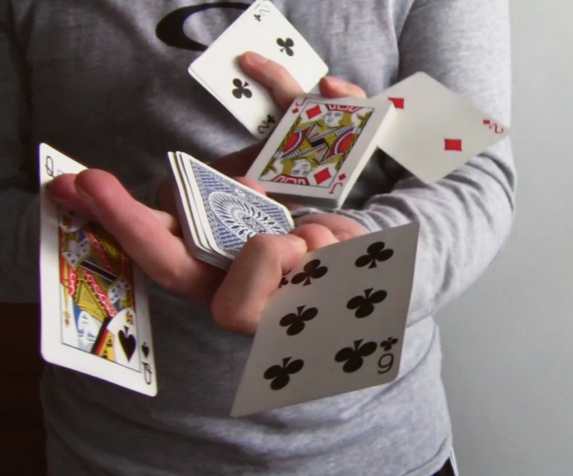 Hoeveel accounts per speler bij online gokken?