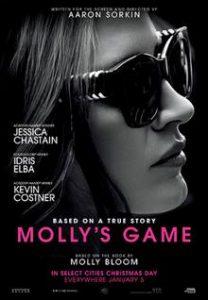Molly's_Game verhaal over illegaal poker tournooien- lees erover op casinooplichters.nl
