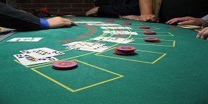 Blackjack met croupier kan alleen bij Holland Casino