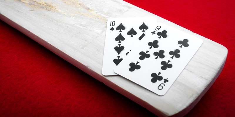 CasinoOplichters alles over fraude en valsspelen bij baccarat