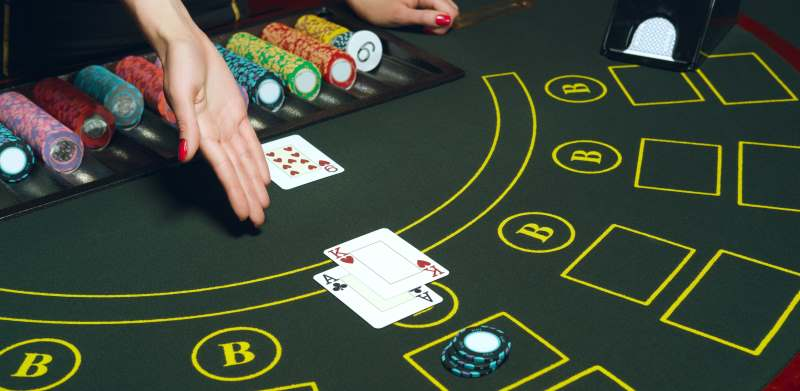CasinoOplichters alles over fraude en valsspelen bij blackjack