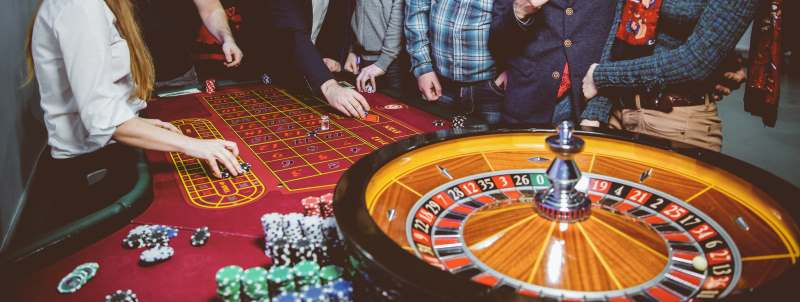 CasinoOplichters alles over fraude en valsspelen bij roulette