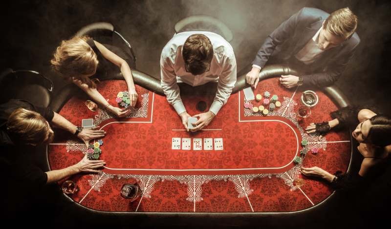 CasinoOplichters alles over poker fraude