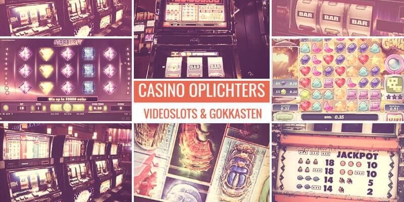 CasinoOplichters.nl videoslot gokkasten speluitleg