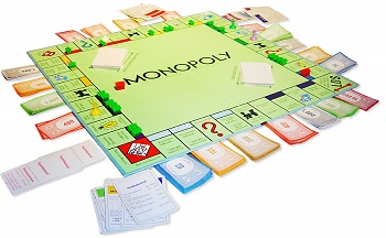 Monopoly Live in online casino