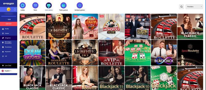 CasinoOplichters.nl Live-Casino-Play-Live-Dealer-Roulette-Blackjack-Baccarat-Evospin-com